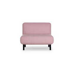 ELLE | Armchairs | SOFTLINE