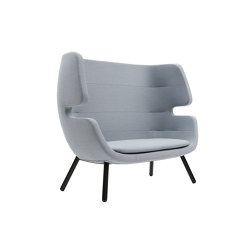 MOAI Sofa | Sofás | SOFTLINE