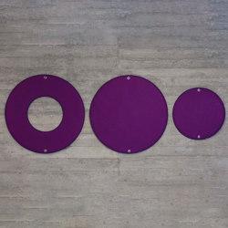 My Place Air™ | Schalldämpfende Hängesysteme | Wobedo Design