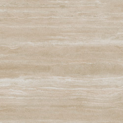 Geo Crema Bush-hammered | Ceramic panels | INALCO