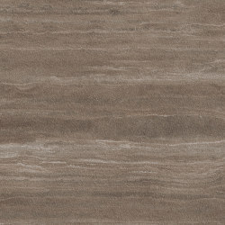 Geo Gris Bush-hammered | Ceramic panels | INALCO