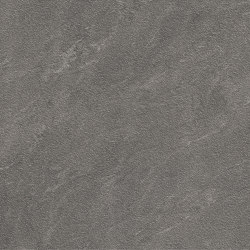 Pacific Gris Bush-hammered | Mineral composite panels | INALCO