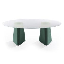 ADAM D03 CRB200 | Tables de repas | B—Line S.r.l.