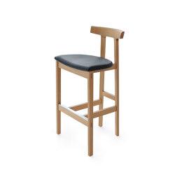 Torii Bar Stool | Bar stools | Bensen