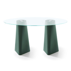 ADAM D04 CT200 | Tables de repas | B—Line S.r.l.