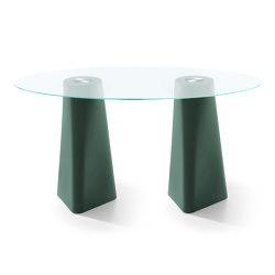 ADAM D04 CT200 | Dining tables | B—Line S.r.l.