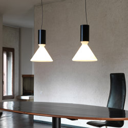 Pin S370 | Suspended lights | &'Costa