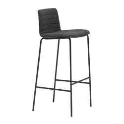 Flex Chair stool BQ 1330 | Bar stools | Andreu World