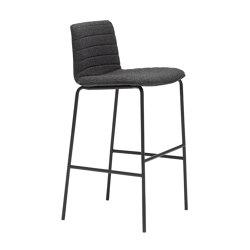 Flex Chair stool BQ 1331 | Bar stools | Andreu World