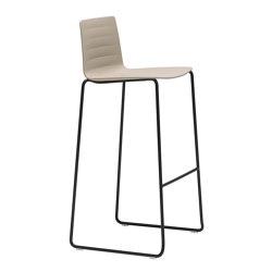 Flex Chair stool BQ 1332 | Bar stools | Andreu World