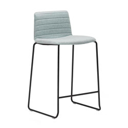 Flex Chair stool BQ 1333 | Bar stools | Andreu World