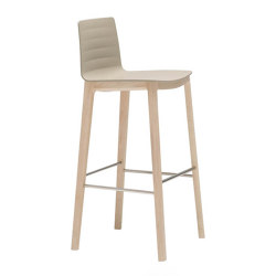 Flex Chair stool BQ 1336 | Taburetes de bar | Andreu World