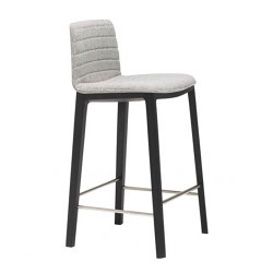 Flex Chair stool BQ 1337 | Taburetes de bar | Andreu World