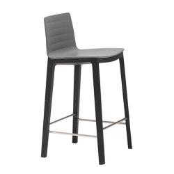 Flex Chair stool BQ 1339 | Bar stools | Andreu World