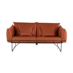 Wireframe Sofa 2-seat | Sofas | Herman Miller