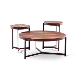 PLATEAU COFFEE- & SIDE TABLE | Mesas auxiliares | dk3