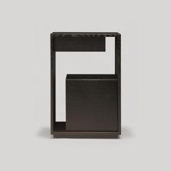 lineground side table/nightstand #2 | Side tables | Skram