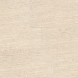 wineo PURline® Tiles | Timeless Travertine | Rubber flooring | Mats Inc.