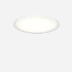 CITY 2.6 HV | Recessed ceiling lights | Wever & Ducré