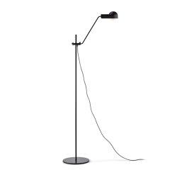 Domo Floor | Free-standing lights | Karakter