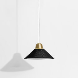 Aura | Small | Suspended lights | Petite Friture