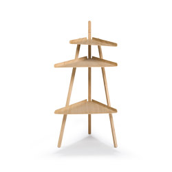 Trio | Side tables | Karakter