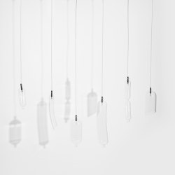 So-Sage | Line of 6 | Suspended lights | Petite Friture