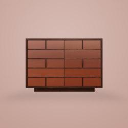 Ian Cabinet | Credenze | Ivar London