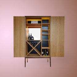 Hugh Drinks Cabinet | Drinks cabinets | Ivar London