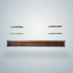 Bond Tv Unit | Multimedia sideboards | Ivar London