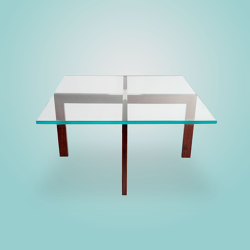 Martin Coffee Table | Mesas de centro | Ivar London