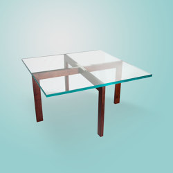 Martin Coffee Table | Coffee tables | Ivar London