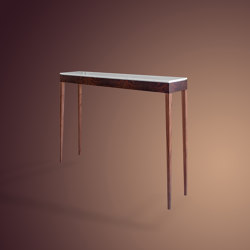 Pelham Console Table | Consolle | Ivar London