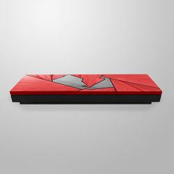 Silverstone Accessory Box | Contenedores / Cajas | Ivar London