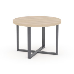 Dion round coffee table | Tables d'appoint | ERG International