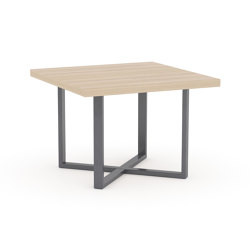 Dion square table | Tables d'appoint | ERG International