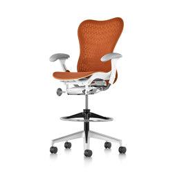 Mirra 2 Stool | Taburetes de oficina | Herman Miller