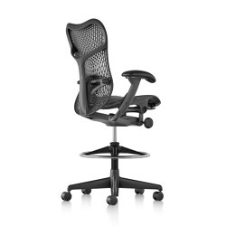 Mirra 2 Stool | Office chairs | Herman Miller