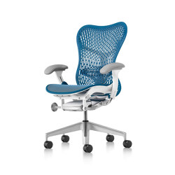 Mirra 2 Chair | Sillas de oficina | Herman Miller