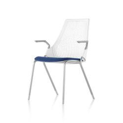 Sayl Side Chair | Sillas | Herman Miller