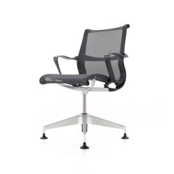 Setu Side Chair | Sillas | Herman Miller