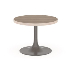 Harmony café table | Tavoli pranzo | ERG International