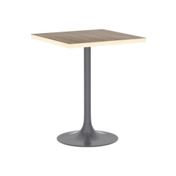 Harmony café table | Esstische | ERG International