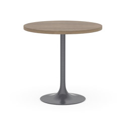 Harmony bar height table   Tavoli alti   ERG International