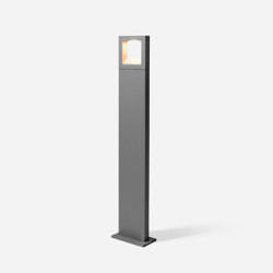 FIFTY FIFTY 2.0 | Outdoor floor lights | Wever & Ducré