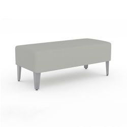 Malibu bench | Sitzbänke | ERG International