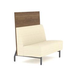 Tivoli slanted posture | Panche | ERG International