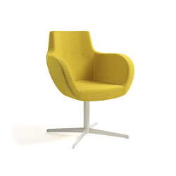 Vella mid back | Chairs | ERG International