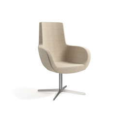 Vella high back | Sessel | ERG International