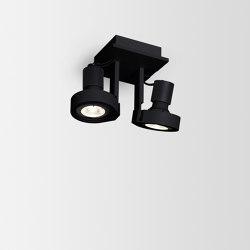 PLUXO#2 1.0 | Ceiling lights | Wever & Ducré